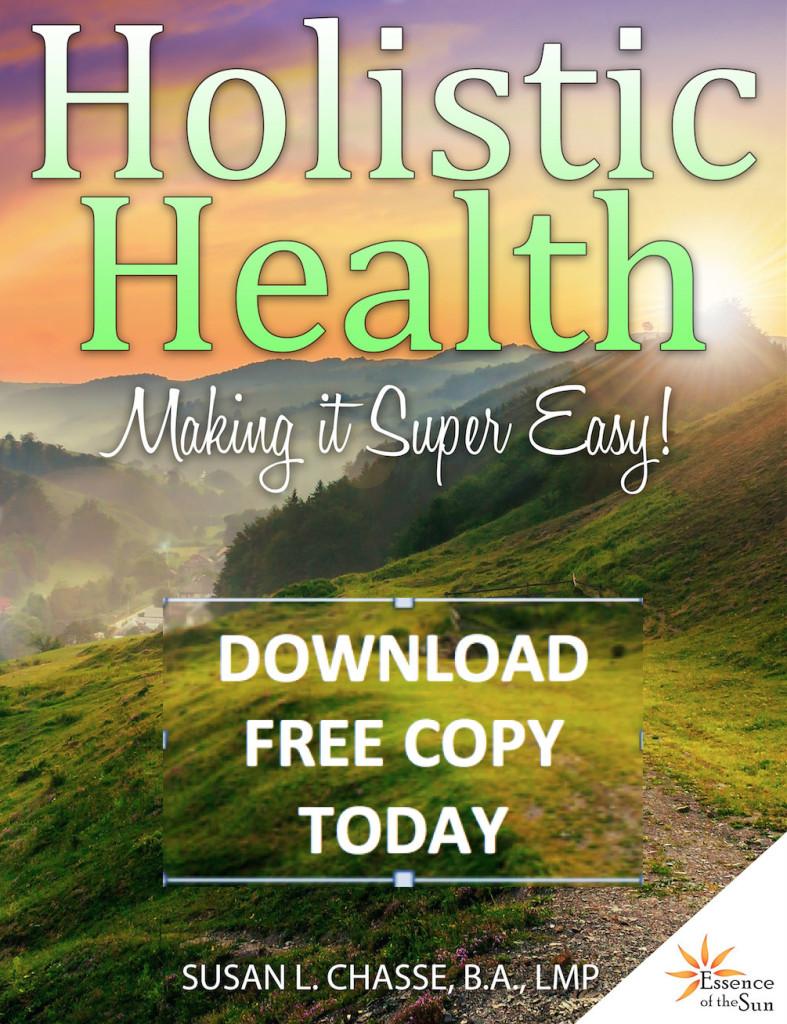 HolisticHealthbook